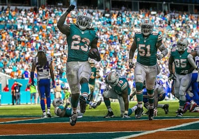 Online Petition for the Dolphins to Bring Back the Throwback Uniforms Full Time