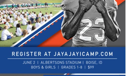 DolphinsTalk.com Teams up with Jay Ajayi and ProCamps for the Jay Ajayi Youth Football Camp