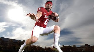 Baker Mayfield to Miami Talk