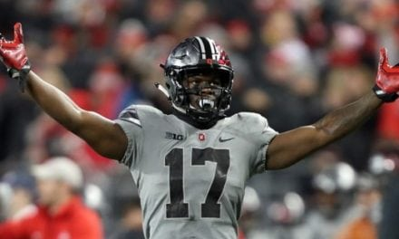 Round 3: Miami Selects – Jerome Baker, LB, Ohio St