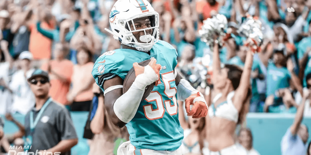 POST GAME WRAP UP SHOW: Dolphins Beat Jets 13-6
