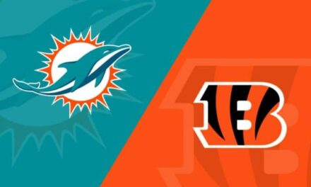 Dolphins vs Bengals Preview