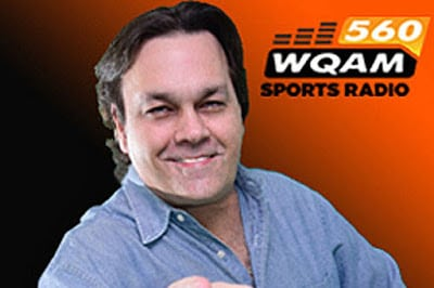 "DT Daily for Thurs, April 12th: ""The Big O"" Orlando Alzugaray from 560 WQAM Joins the Podcast"