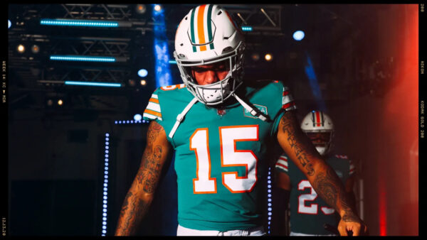 DolphinsTalk Podcast: The Dolphins Lack of Offensive Weapons