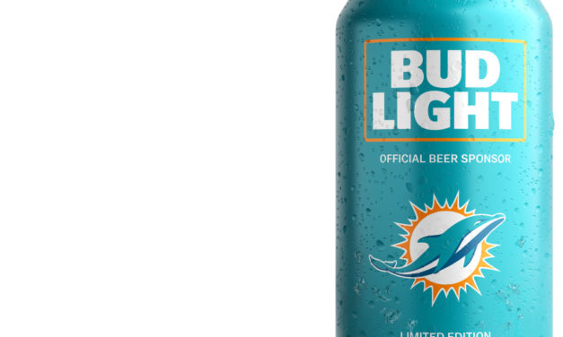 Miami Dolphins Tailgate- Bud Light Backyard