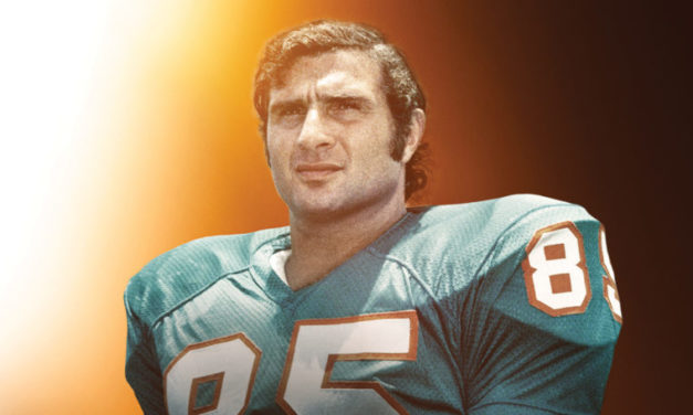 Director from The Many Lives Of Nick Buoniconti