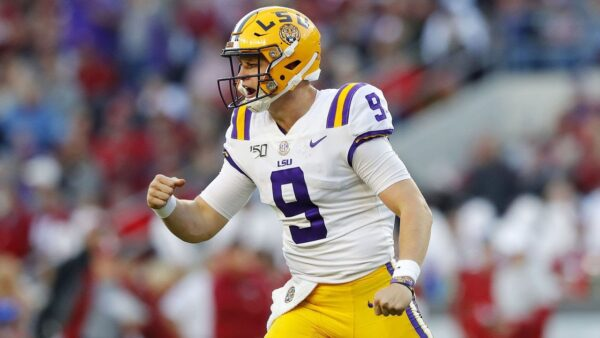 DT Daily 4/1: Should Miami Trade up and Select Joe Burrow?