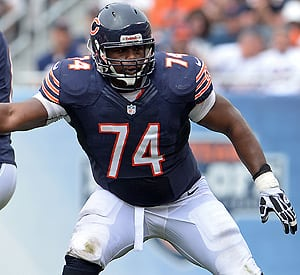 Dolphins Sign Jermon Bushrod; more on CJ Anderson Offer Sheet
