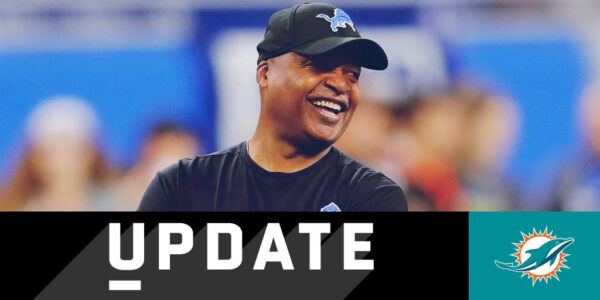 Get to Know Jim Caldwell