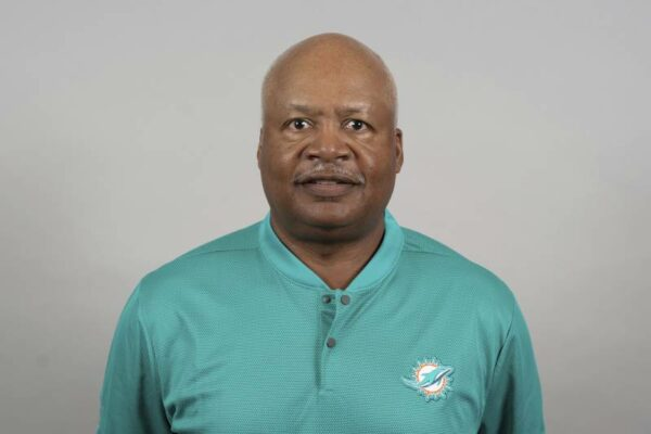 Jim Caldwell Fully Recovered; On Fritz Pollard Alliance List for Interviews