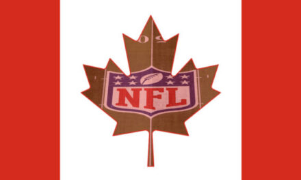 NFL Betting Sites in Canada