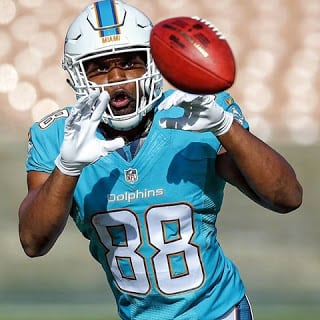 The Leonte Carroo Debate