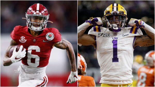 Miami Dolphins Fans Decide: Who To Pick At 6?