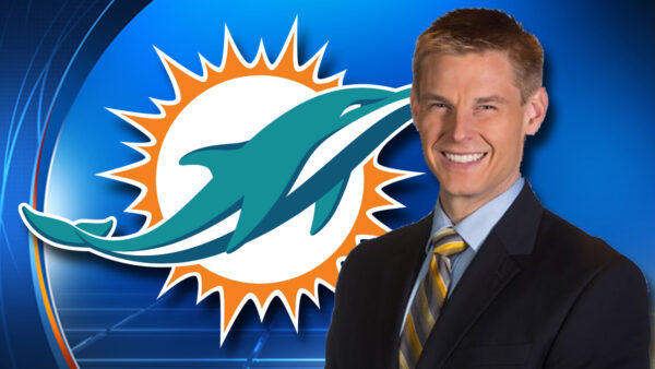 DT Daily 2/11: Clay Ferraro from WPLG 10 ABC Miami Joins us to Talk Dolphins