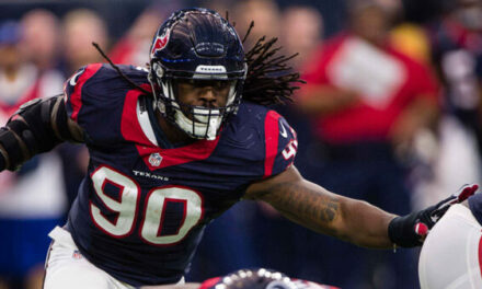 DT Daily 8/28: Dolphins In on Clowney Sweepstakes