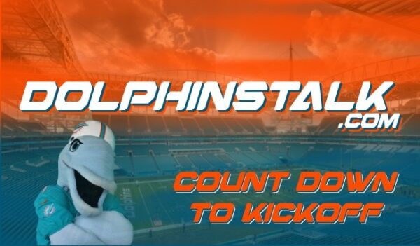 Countdown to Kickoff: Miami Dolphins vs New England Patriots