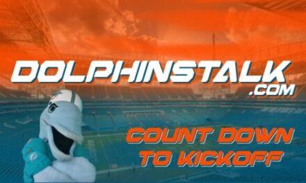Countdown to Kickoff: Indianapolis Colts vs Miami Dolphins