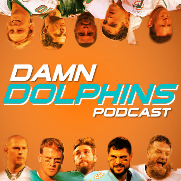 DAMN DOLPHINS PODCAST: Dolphins Escape with a Win