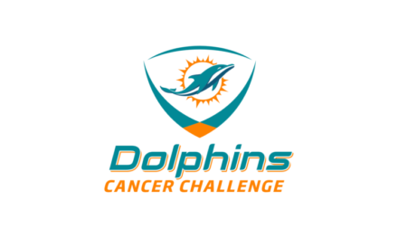 Donate To the Dolphins Cancer Challenge