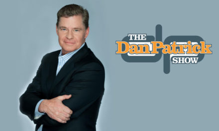 "VIDEO: Dan Patrick Calls the Miami Dolphins ""Bland"""