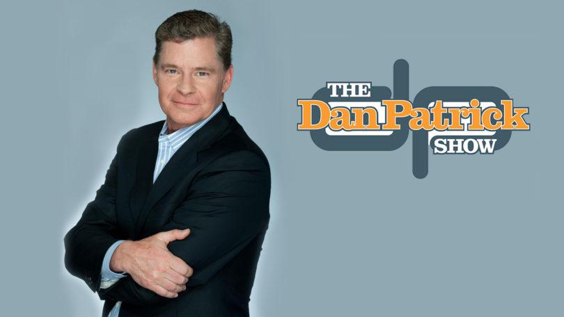 "VIDEO: Dan Patrick Calls the Miami Dolphins ""Bland"""