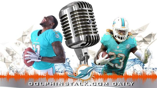 DolphinsTalk.com Daily for Thursday, Oct 26th: Dolphins-Ravens Pregame Show