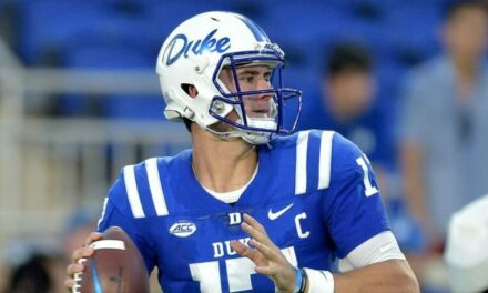 Daniel Jones Meets With Dolphins
