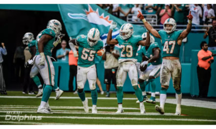 Dolphins Need to Refocus on Team, Not on the Patriots