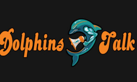 DolphinsTalk DAD JOKE OF THE DAY, Fri May 8th