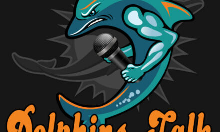 Miami Dolphins -New Orleans Trade Details