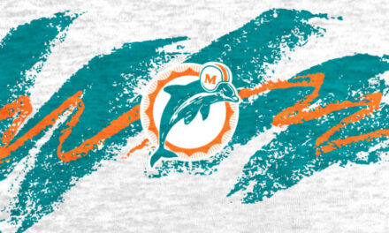 The Dolphins Building Their Roster With Intelligence