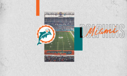BREAKING NEWS AUDIO: Instant Reaction to Dolphins 2020 Schedule