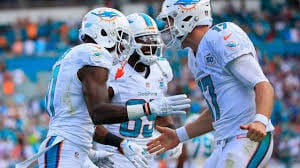 Dolphins Could be the Team No One Wants to Face in Playoffs