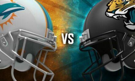 Countdown to Kickoff: Jacksonville vs Miami