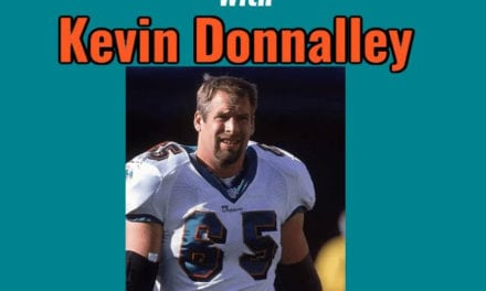 DT Daily for Thursday, Feb 1st: Interview with Kevin Donnalley