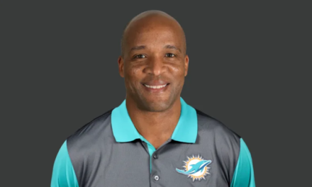 Karl Dorrell Is Back In Miami