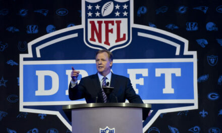 Draft Day is Officially Here!