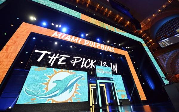 """DolphinsTalk Weekly: Kevin Reveals his """"MY GUYS"""" Team of Draft Prospects"""