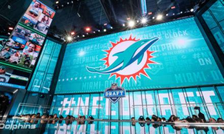 DolphinsTalk Podcast: Breaking Down Mel Kiper's Miami Dolphins Mock Draft