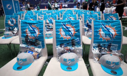 Miami Dolphins Make BLOCKBUSTER Trade with San Francisco for #3 Overall Pick