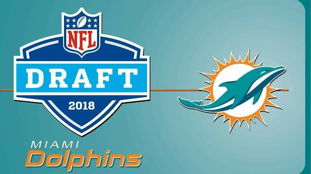 DT Daily for Tues, April 24th: Dolphins Reporter Antwan Staley from USA Today joins me to Preview the Dolphins Draft