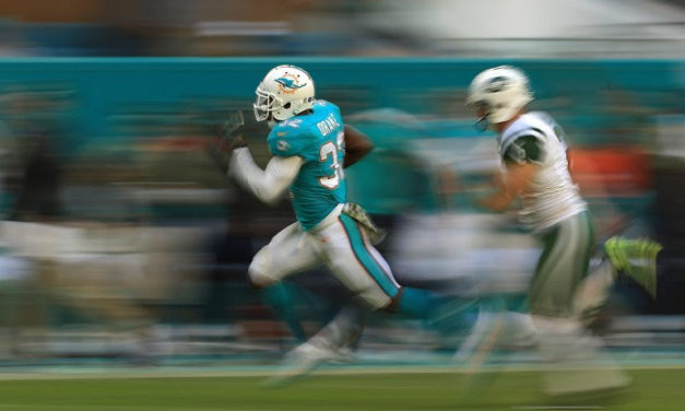 Breaking Down Miami's Screen Passing Game