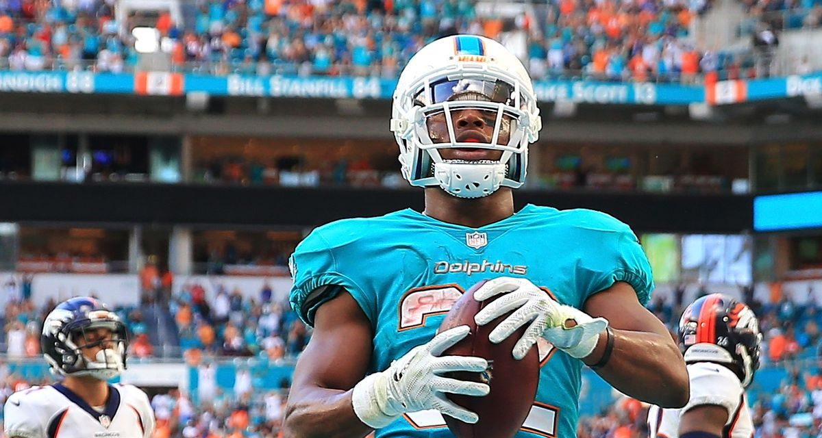 NFL Predictions:  Dolphins in the BASEMENT?  Huh?
