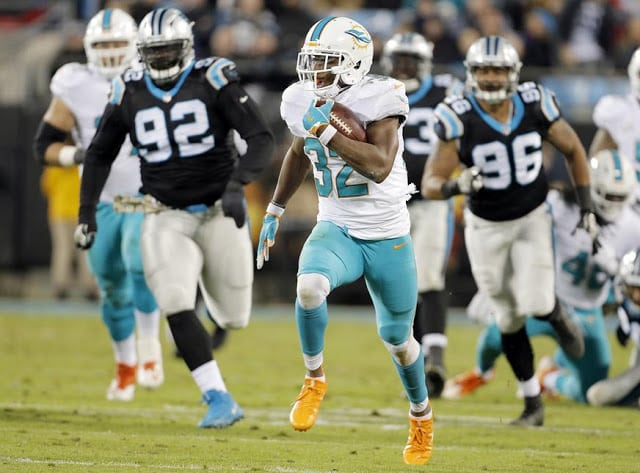 DolphinsTalk.com Daily for Tuesday, Nov 14th: Post Game Wrap Up Show – Fins lose to Panthers