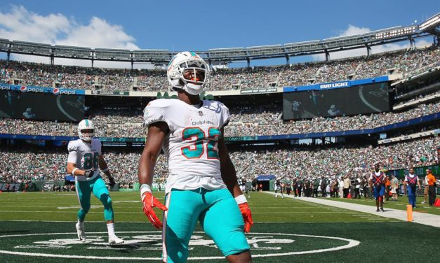 Dolphins Continue Success in Week 2