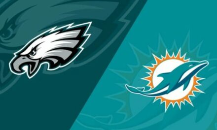 Countdown to Kickoff: Dolphins vs Eagles