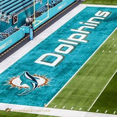 Miami Dolphins 2018 Schedule Prediction
