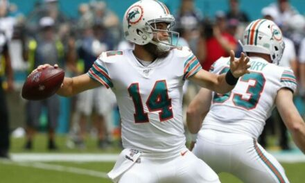 Giants vs. Dolphins Week 15 NFL Preview and Picks