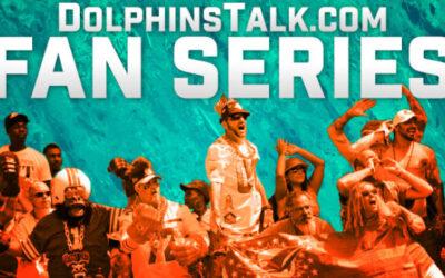 DolphinsTalk Fan Series #7: Jay Kasperski