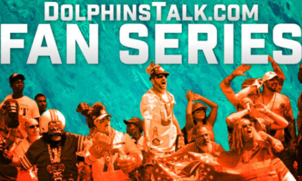 DolphinsTalk Fan Series #4: Ian Carter